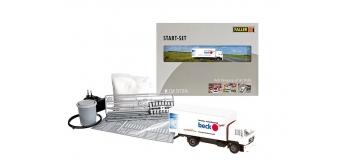 F161505 - Kit de démarrage Car System, Camion MAN - Faller