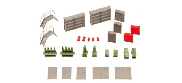 F180604 - Équipement intérieur d'entreprise - Faller