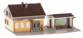 FALLER F282706 - Station d'arret Z maquette