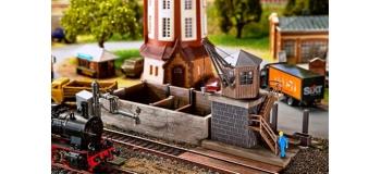 Modélisme ferroviaire - Faller F120128 - Grue de fonction