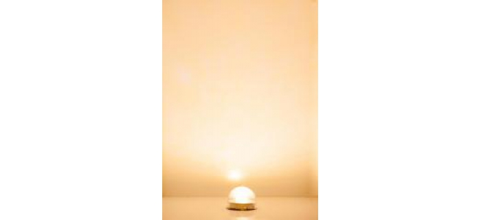 Modélisme ferroviaire : FALLER F180667 - Culot d'éclairage à LED, blanc chaud