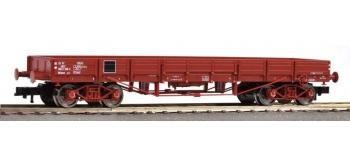 FL526202 - Wagon plat TP, SNCF - Fleischmann