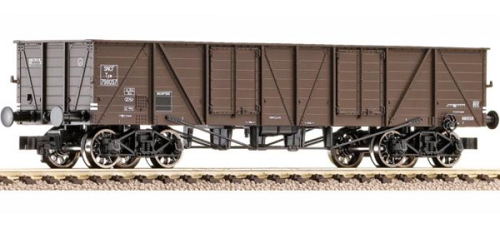 FL526301 - Wagon tombereau TP SNCF - Fleischmann