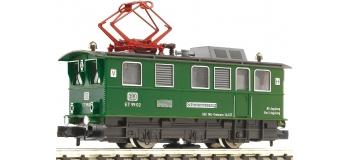 FL796882 - Locomotive Electrique E99 + patin nettoyeur, DCC - Fleischmann