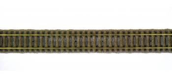 FL6106 - Rail flexible, 800 mm, Profi - Fleischmann