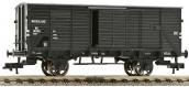 FL536301 - Wagon couvert