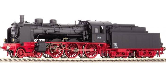 FL411705 Locomotive vapeur BR17