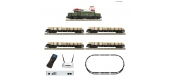 FL931886 - Coffret de départ digital Z21, train de marchandise avec locomotive DCC SON - Fleischmann