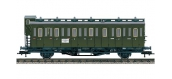 Modélisme ferroviaire : FLEISCHMANN FL507101 - Voiture voyageurs compartiment C pr 21, DB