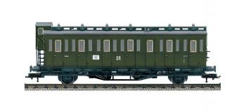 Modélisme ferroviaire : FLEISCHMANN FL507102 - Voiture voyageurs compartiment C pr 21, avec serre frein DB