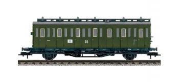 Modélisme ferroviaire : FLEISCHMANN FL507152 - Voiture voyageurs Compartiment C pr 21, DR