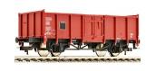 MODELISME FERROVIAIRE Train électrique : FLEISCHMANN FL520601 - Wagon tombereau EUROP-O type Tow, SNCF