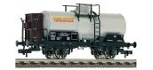 Modelisme ferroviaire : FLEISCHMANN FL543002 - Wagon citerne, SNCF