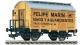 FLEISCHMANN FL545506 - Wagon a vin RENFE