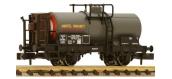 Modelisme ferroviaire : FLEISCHMANN FL843407 - Wagon citerne, SNCF