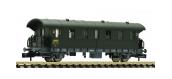 Modélisme ferroviaire : FLEISCHMANN FL865903 - Voiture