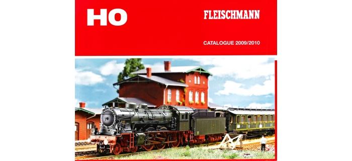 modelisme ferroviaire FLEISCHMANN 990149 Catalogue Fleischmann
