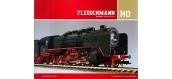 fleischmann FL991020 Catalogue Fleischmann des nouveautés 2010 (HO)