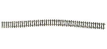 arnold HN8003 Rail flexible, 666mm