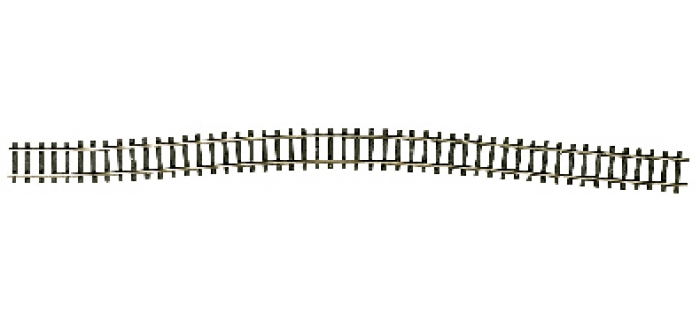 arnold HN8003 Rail flexible, 666mm