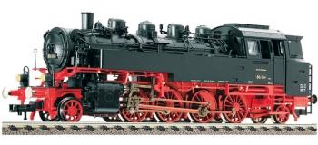 Modélisme ferroviaire :  FLEISCHMANN FL408678 - Locomotive à vapeur Br86 son DRG