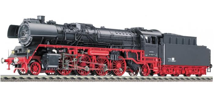 fleischmann 412202 Locomotive vapeur, type 39, DR