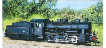 Modélisme ferroviaire :  FLEISCHMANN FL415402 - Locomotive 040D SNCF