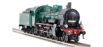 FLEISCHMANN FL416702 - Locomotive série 64.098 SNCB.