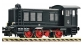 Train électrique : FLEISCHMANN FL421681 - Locomotive V36 DCC DR