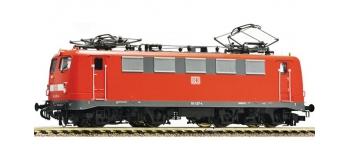 Modélisme ferroviaire : FLEISCHMANN FL432571 - Locomotive BR141 DB Son