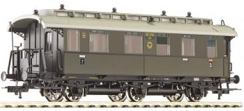 fleischmann 506111 Voiture à 3 essieux de 2/3 cl, DRG