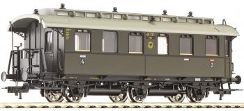 fleischmann 506311 VOITURE 3/4CL DRG