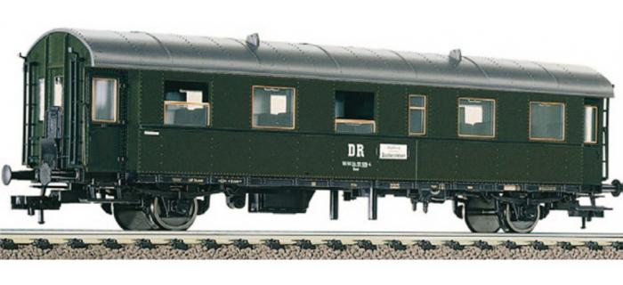Modélisme ferroviaire - FLEISCHMANN FL 507501 - Voiture voyageur Fleischmann 2CL DR