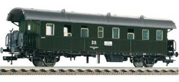 Modélisme ferroviaire - FLEISCHMANN FL 507703- Voiture fourgon Fleischmann 2CL DR