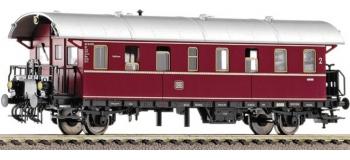 Modélisme ferroviaire :   FLEISCHMANN FL507883 - Voiture pilote 2cl DB