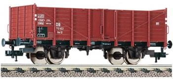 Modélisme ferroviaire :  FLEISCHMANN FL 521901 - Wagon tombereau OM12 DB