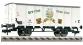 FL534102 WAG.COUV.BIERE APOLDA DR train electrique