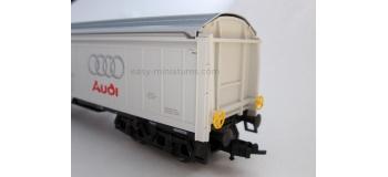 fleischmann 5385 Wagon marchandises