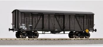 Train électrique : FLEISCHMANN FL539101 - Wagon couvert TP SNCF