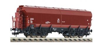 Modélisme ferroviaire : FLEISCHMANN FL539601 - Wagon cerealier silo DB