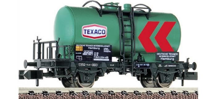 FL541005 Wagon citerne Texaco DB