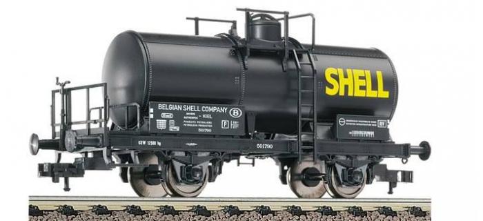 FL542602 Wagon-citerne