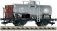 FL543711 Wagon citerne CSD
