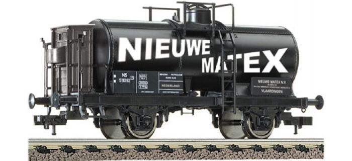 FL543901 Wagon citerne NS