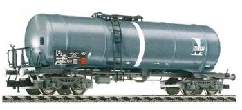 MODÉLISME FERROVIAIRE : FLEISCHMANN FL547203 - Wagon citerne MILLET SNCF