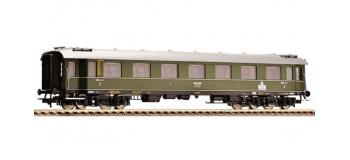 Modélisme ferroviaire : FLEISCHMANN FL563102 - Voiture 1/2CL DRB