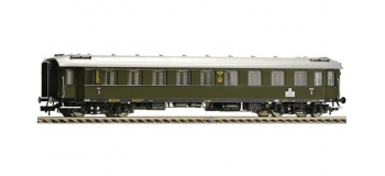 Modélisme ferroviaire : FLEISCHMANN FL563103 - Voiture express 2/3CL DRG