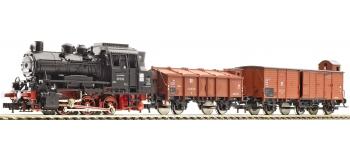 FLEISCHMANN 631001 coffret train electrique