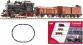 FLEISCHMANN 631001 Coffret de lancement avec train de marchandises