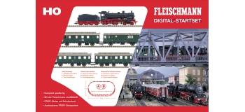 Fleischmann 631081